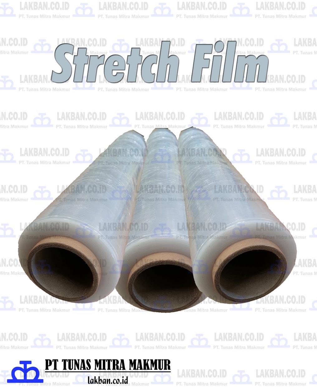 harga jual stretch film